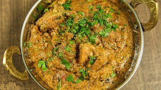 Chicken Tikka Masala | Indian Tandoori Style Homemade Gravy | Chicken Recipes | Neelam Bajwa