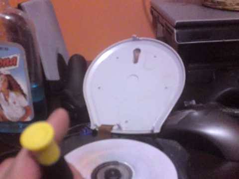 revivir diskman mp3 2