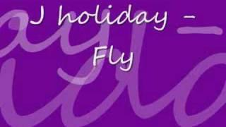 j holiday fly