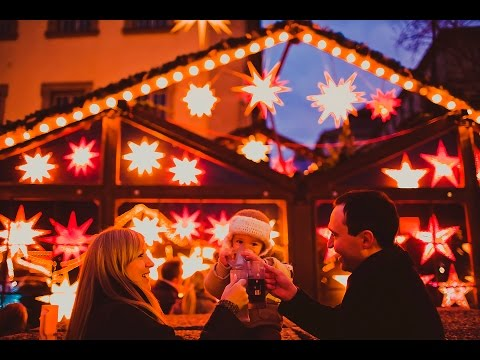 One Christmas day in Stuttgart
