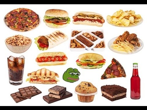 Let's Talk About Refined Carbohydrates & Health - YouTube