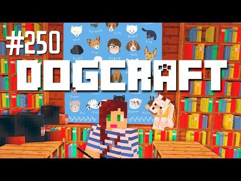 DEDICATION - DOGCRAFT (EP.250)