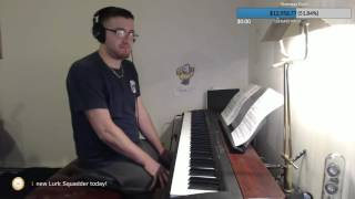 2 Hours of Crazy Piano Playing To Help Study and Relax