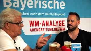 Werner Lorant attackiert Joachim Löw und nimmt Mesut Özil in Schutz