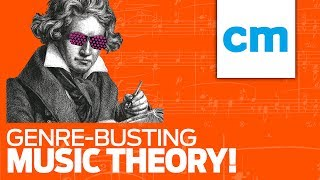Disco Major and Minor 7th Chords | Genre-Busting Theory for Producers