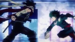 「AMV」Моя геройская академия    ||  「AMV」 Boku no Hero Academia