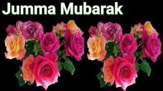 💗💗Jumma Mubarak Dua Latest Whatsapp status by shine my heart💗💗