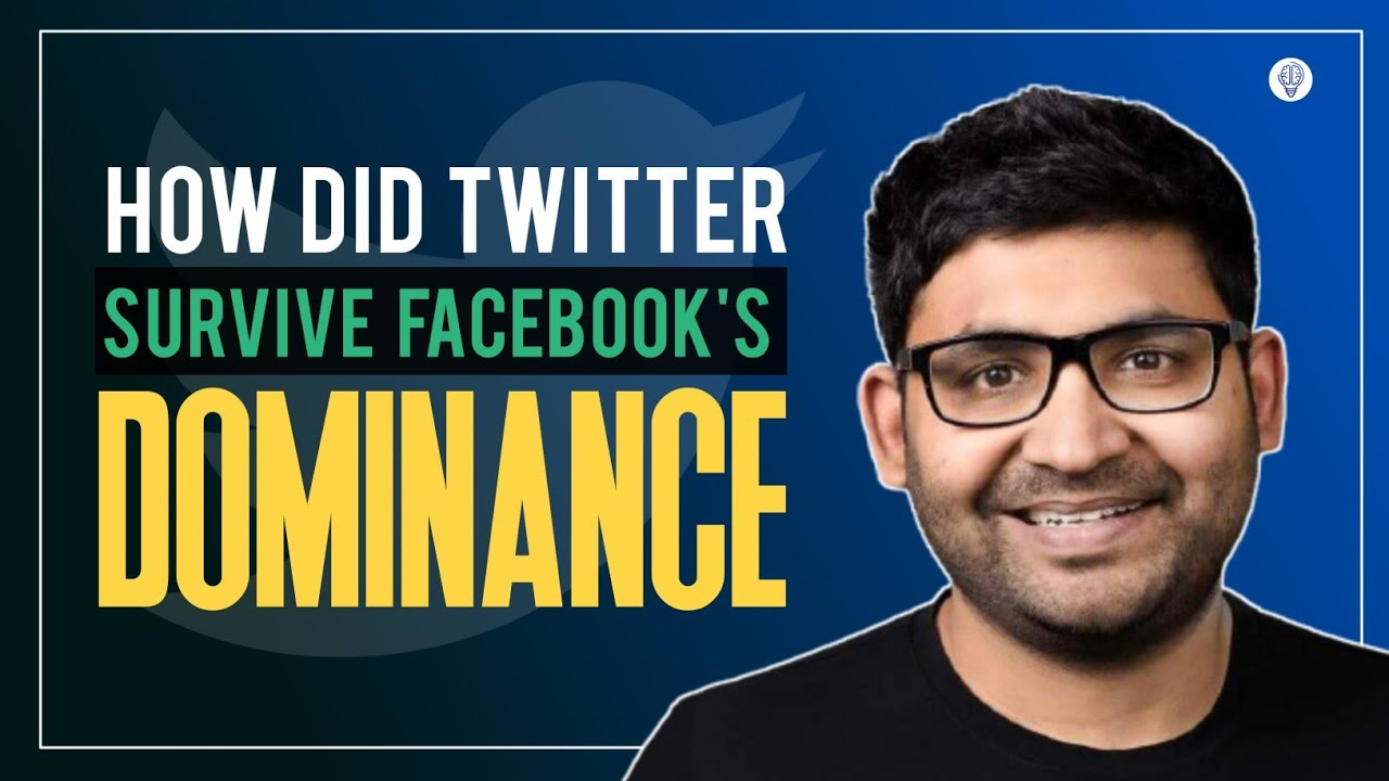 Twitter Secret Sauce that helped it Survive Facebook and Myspace | Business Case Study