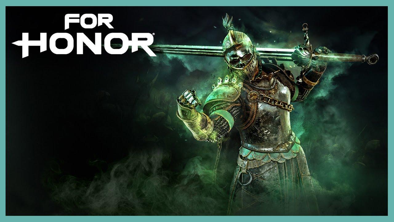 For Honor: La ascensión de Warmonger