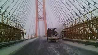 дорога на ямал(, 2014-03-05T06:24:35.000Z)