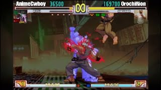 Our 2006 moment - Street Fighter III: 3rd Strike (PS2) - SHAREfactory™(Import Video)
