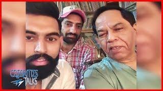 Parmish Verma live with Father show all Songs C...