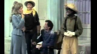 Chespirito 1974- A Guerra de Secessão (Bloco 2)