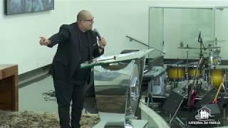 João, o Evangelho do Filho de Deus   Pr  Phelipe Moreno   10 03 2019