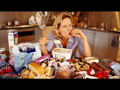 How To Deal With Cravings While Dieting??