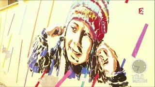 Video Echos du Monde - Fanzara, le village du street art download MP3, 3GP, MP4, WEBM, AVI, FLV November 2018
