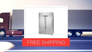 Victory Refrigeration RSA 2D S1 EW UltraSpec Series Refrigerator Featuring