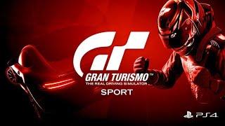 Gran Turismo™SPORT / Nissan Concept 2020 Vision Gran Turismo: TMS 2015