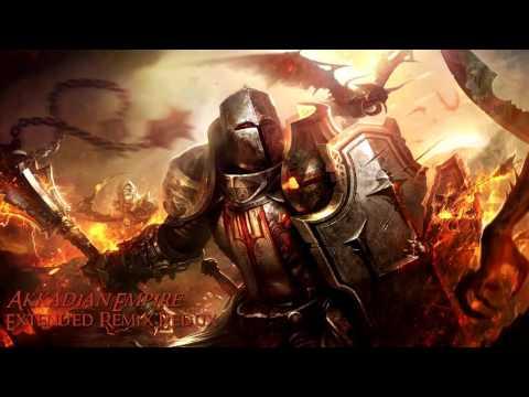 Akkadian Empire Extended Remix Redux - audiomachine