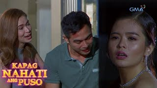 Kapag Nahati Ang Puso: Claire witnesses pain | Episode 34