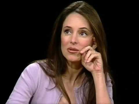 John Travolta Madeleine Stowe And Timothy Hutton Job İnterview On Charlie