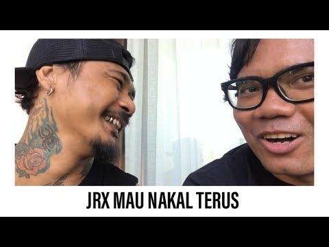 THE SOLEH SOLIHUN INTERVIEW: JRX