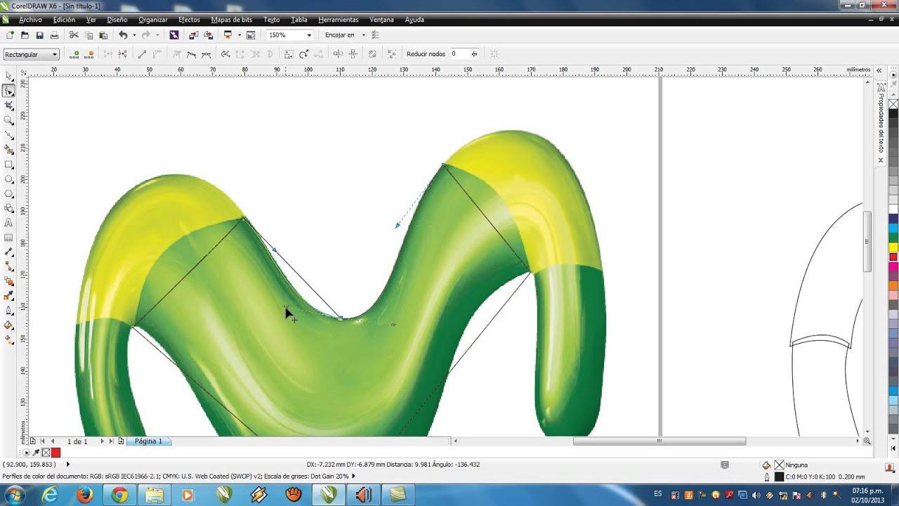 Corel  Logo Design Download