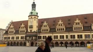 J.S. Bach - in Eisenach, Köthen & Leipzig | Discover Germany