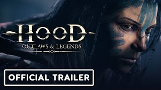 Hood: Outlaws & Legends - Official State Heist PvE Mode Launch Trailer