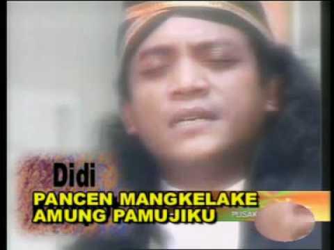 Didi Kempot - Kusumaning Ati (soegijoma.com)