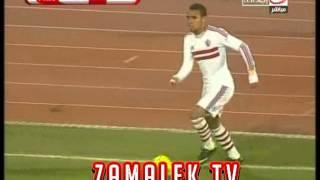 اهداف الزمالك - جازيلى التشادى 7-0 تعليق النهار