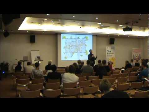 Taneli Tikka - kaos @ Noor Ettevõtja konverents 2009