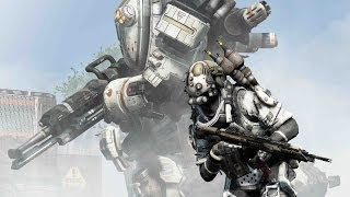 Titanfall - Review in Progress! (Video Game Video Review)