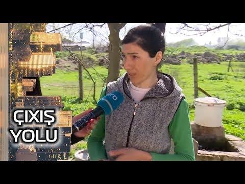 Atasi terefinden ailesi dagilan gelin - Cixis yolu - 12.04.2018 - Anons - ARB TV