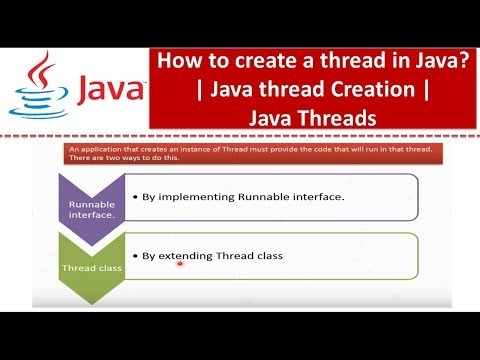 how-to-create-a-thread-in-java?- -java-thread-creation- -java-threads