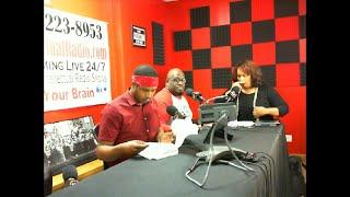 Voices of Change Radio Show