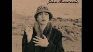Watch John Frusciante Ten To Butter Blood Voodoo video