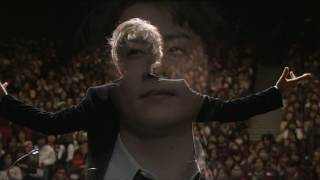"Ryuichi Kawamura ""No Mic, No Speakers Concert 2009"" Live at Bunkamu..."