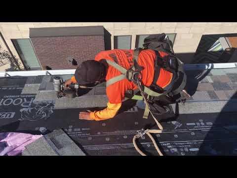 Asphalt Shingle Roofing - Stapleton, CO