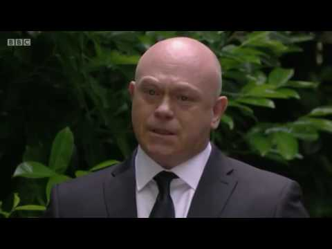 EastEnders - Grant Mitchell's Cameo Appearance (4th July 2016)