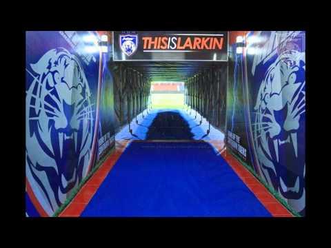 Stadium Larkin, Malaysia.