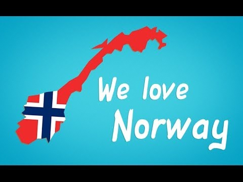 norway and us relationship