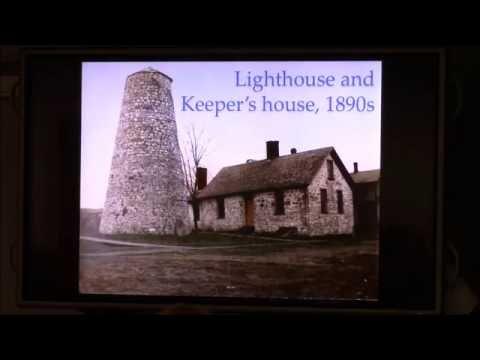 Port Clinton Lighthouse History