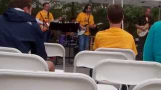 The Beatles Ensemble - Winchester Community Music School - May-4-2014