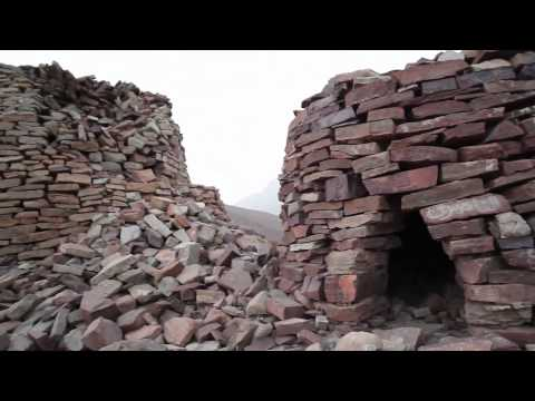 Explore the Ancient Beehive Tombs Opposite Jebel Misht (Oman)