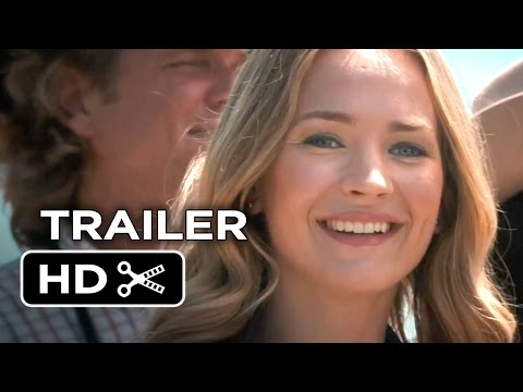 The Longest Ride   1 2015  Britt Robertson Movie HD