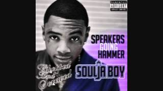Soulja Boy - Speakers Going Hammer (Chopped And Screwed)
