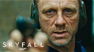 007 SKYFALL Trailer 2 German Deutsch 2012 FullHD
