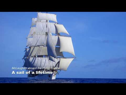 McLaughlin '20: Sail of a lifetime