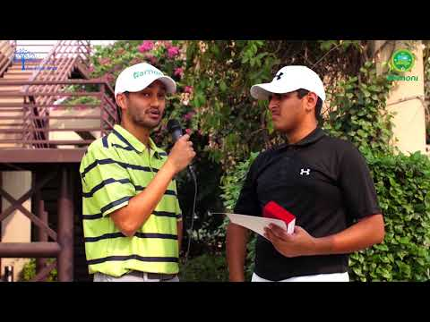 Purnayush Mangal Interview: Junior Master Series Leg 1
